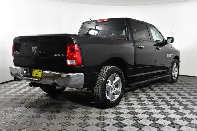 2014 Ram 1500 Crew Cab 4x4, Pickup #DU89870 - photo 6