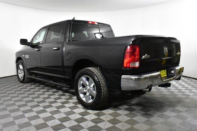 2014 Ram 1500 Crew Cab 4x4, Pickup #DU89870 - photo 8