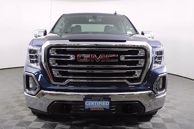 2019 GMC Sierra 1500 Crew Cab 4x4, Pickup #DU90318A - photo 1