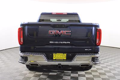 2019 GMC Sierra 1500 Crew Cab 4x4, Pickup #DU90318A - photo 3