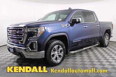 2019 GMC Sierra 1500 Crew Cab 4x4, Pickup #DU90318A - photo 11