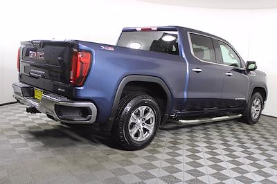 2019 GMC Sierra 1500 Crew Cab 4x4, Pickup #DU90318A - photo 12