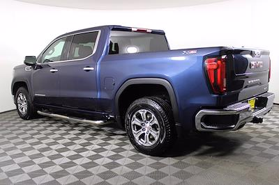 2019 GMC Sierra 1500 Crew Cab 4x4, Pickup #DU90318A - photo 13