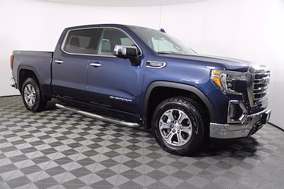 2019 GMC Sierra 1500 Crew Cab 4x4, Pickup #DU90318A - photo 15