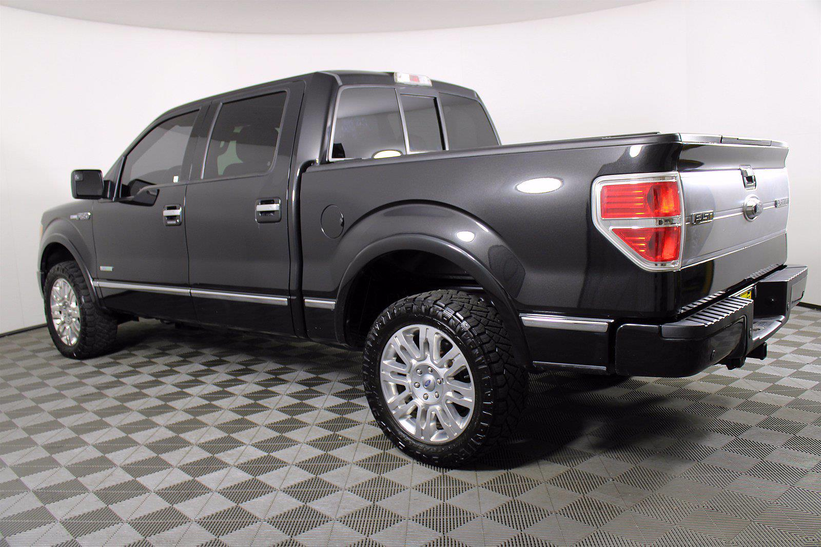 2012 Ford F-150 Super Cab 4x4, Pickup #DU90318B - photo 13