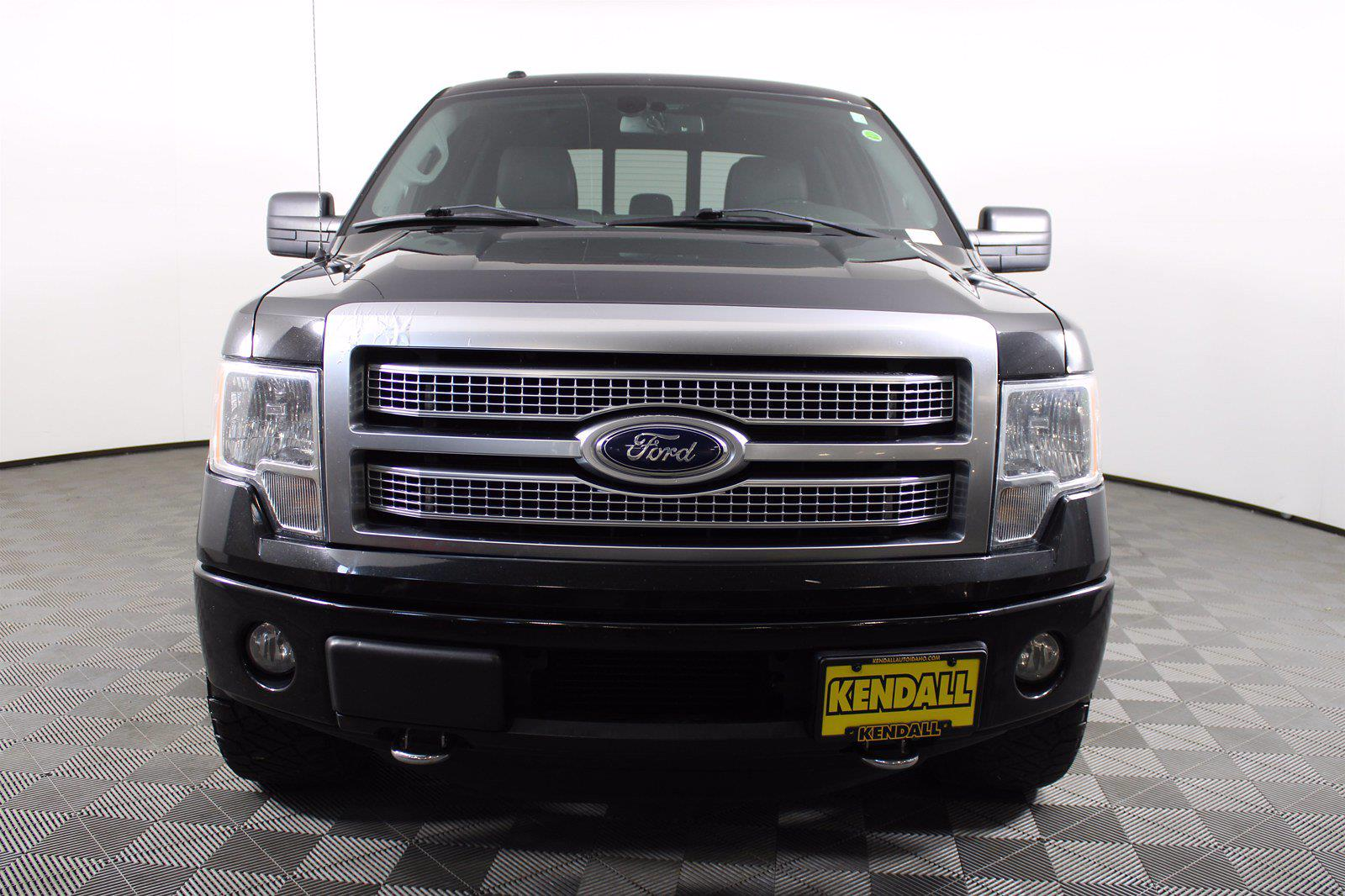 2012 Ford F-150 Super Cab 4x4, Pickup #DU90318B - photo 15
