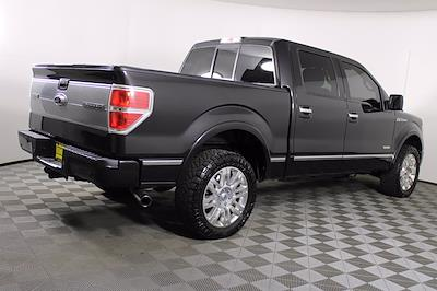 2012 Ford F-150 Super Cab 4x4, Pickup #DU90318B - photo 9