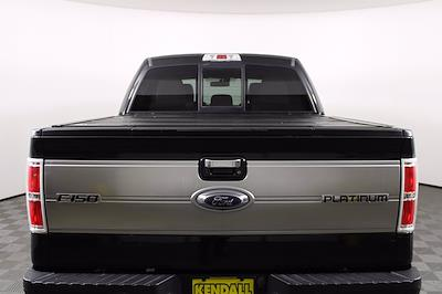 2012 Ford F-150 Super Cab 4x4, Pickup #DU90318B - photo 2