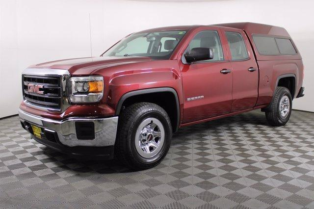 2014 GMC Sierra 1500 Double Cab 4x2, Pickup #DU90348 - photo 1