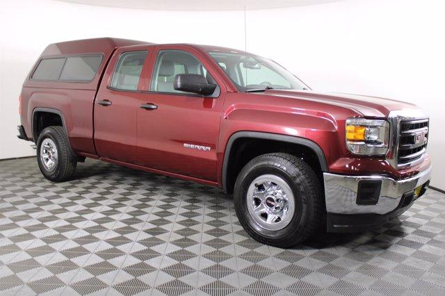 2014 GMC Sierra 1500 Double Cab 4x2, Pickup #DU90348 - photo 3