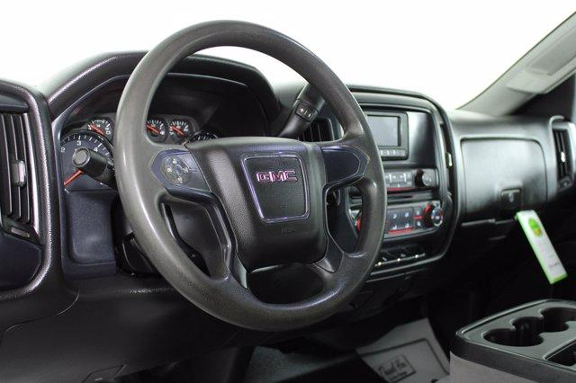 2014 GMC Sierra 1500 Double Cab 4x2, Pickup #DU90348 - photo 9