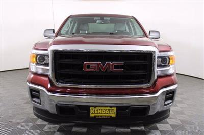 2014 GMC Sierra 1500 Double Cab 4x2, Pickup #DU90348 - photo 2