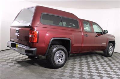 2014 GMC Sierra 1500 Double Cab 4x2, Pickup #DU90348 - photo 6