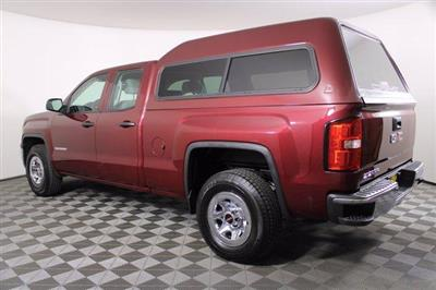 2014 GMC Sierra 1500 Double Cab 4x2, Pickup #DU90348 - photo 8