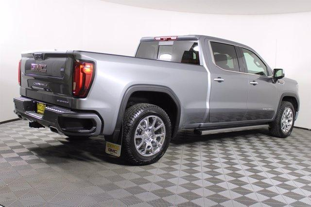 2020 GMC Sierra 1500 Crew Cab 4x4, Pickup #DU90384 - photo 5