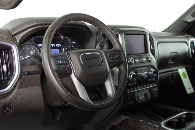 2020 GMC Sierra 1500 Crew Cab 4x4, Pickup #DU90384 - photo 9