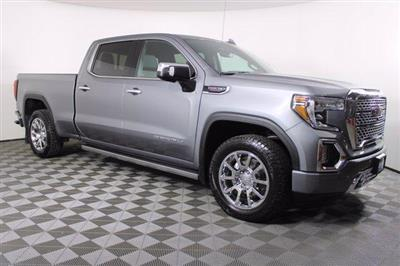 2020 GMC Sierra 1500 Crew Cab 4x4, Pickup #DU90384 - photo 1