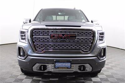 2020 GMC Sierra 1500 Crew Cab 4x4, Pickup #DU90384 - photo 2