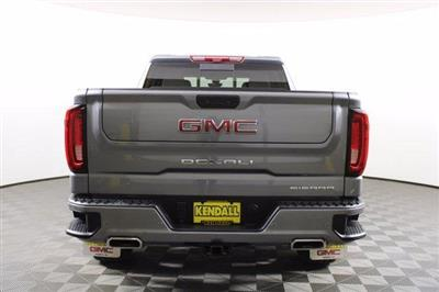 2020 GMC Sierra 1500 Crew Cab 4x4, Pickup #DU90384 - photo 6