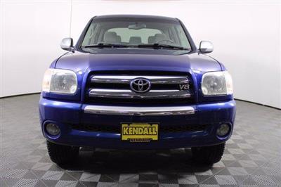 2006 Toyota Tundra Double Cab 4x2, Pickup #DU90387 - photo 2