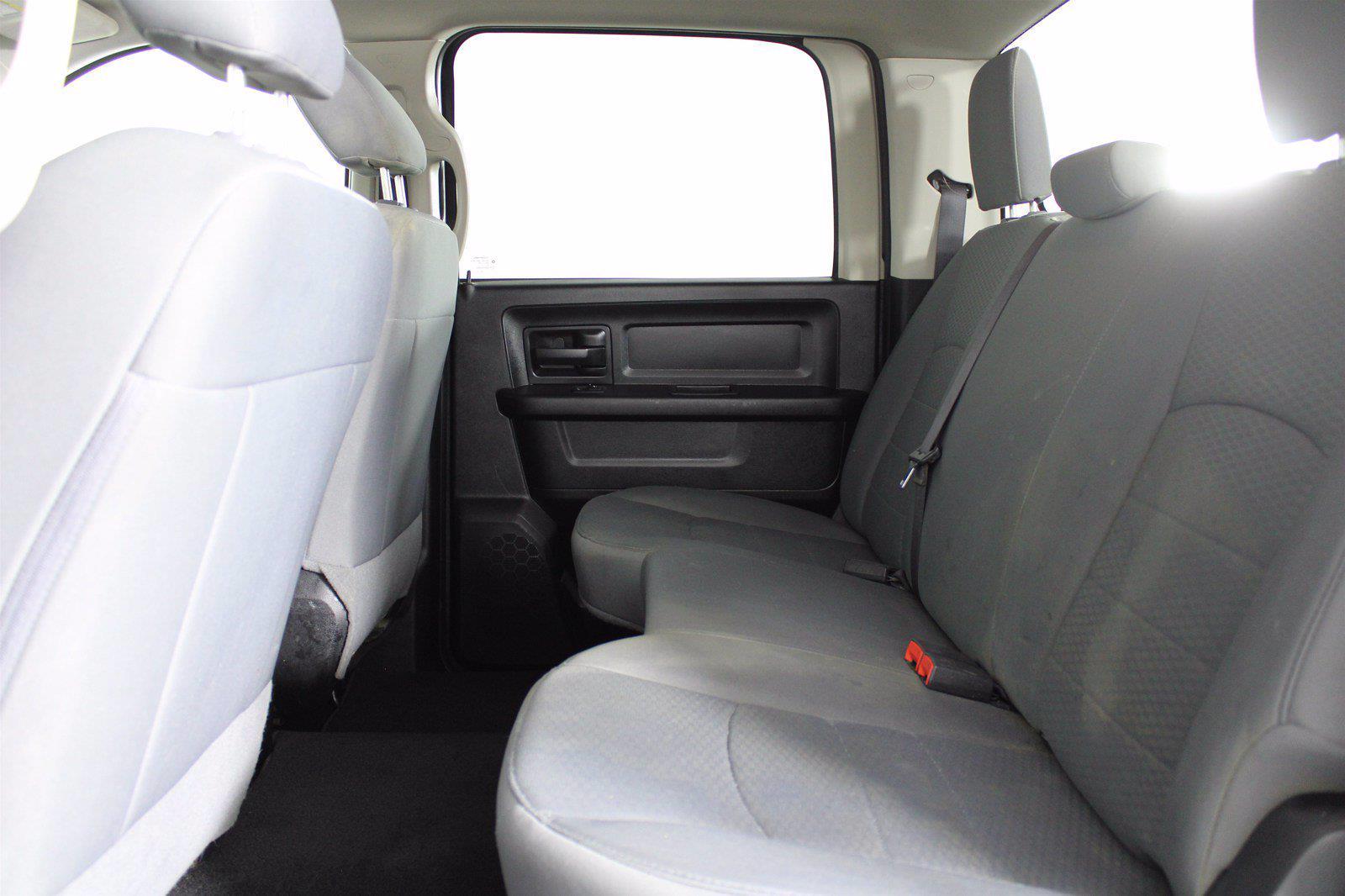 2017 Ram 1500 Crew Cab 4x4, Pickup #DU90780 - photo 1