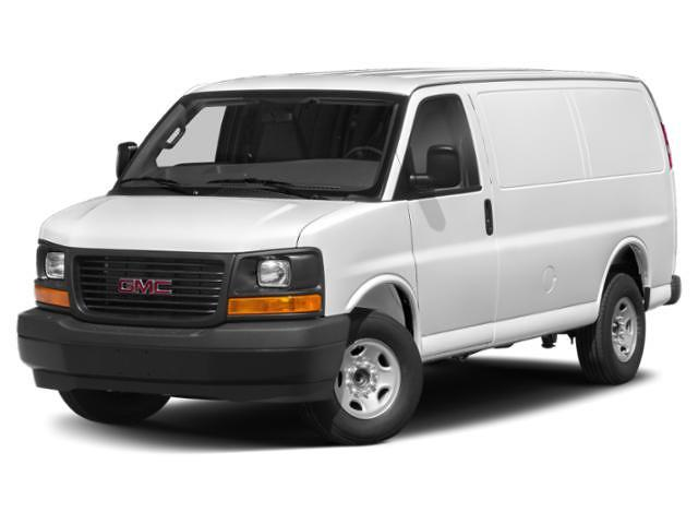 2018 GMC Savana 2500 4x2, Empty Cargo Van #DU90789 - photo 2