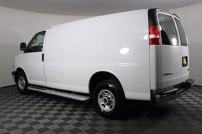 2018 GMC Savana 2500 4x2, Empty Cargo Van #DU90789 - photo 5