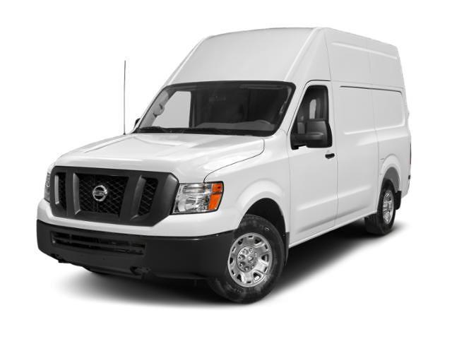 2019 Nissan NV HD High Roof 4x2, Empty Cargo Van #DU90801 - photo 1