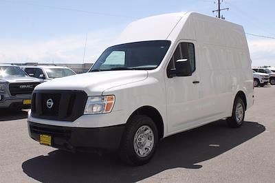 2019 Nissan NV HD High Roof 4x2, Empty Cargo Van #DU90801 - photo 6