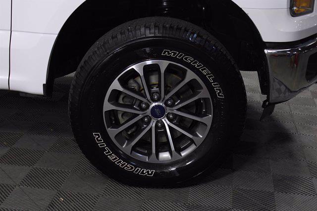 2016 Ford F-150 SuperCrew Cab 4x4, Pickup #DU90817A - photo 5