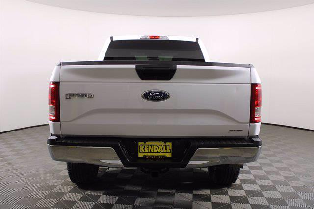 2016 Ford F-150 SuperCrew Cab 4x4, Pickup #DU90817A - photo 7