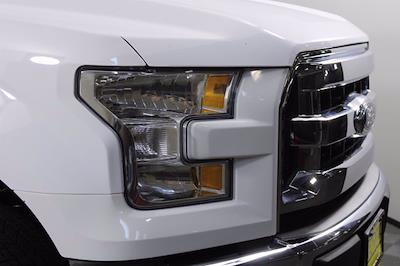 2016 Ford F-150 SuperCrew Cab 4x4, Pickup #DU90817A - photo 4