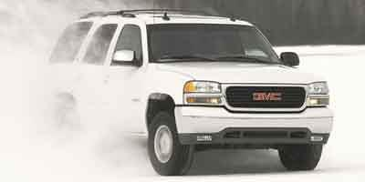 2004 GMC Sierra 1500 Crew Cab 4x4, Pickup #DU90833A - photo 1