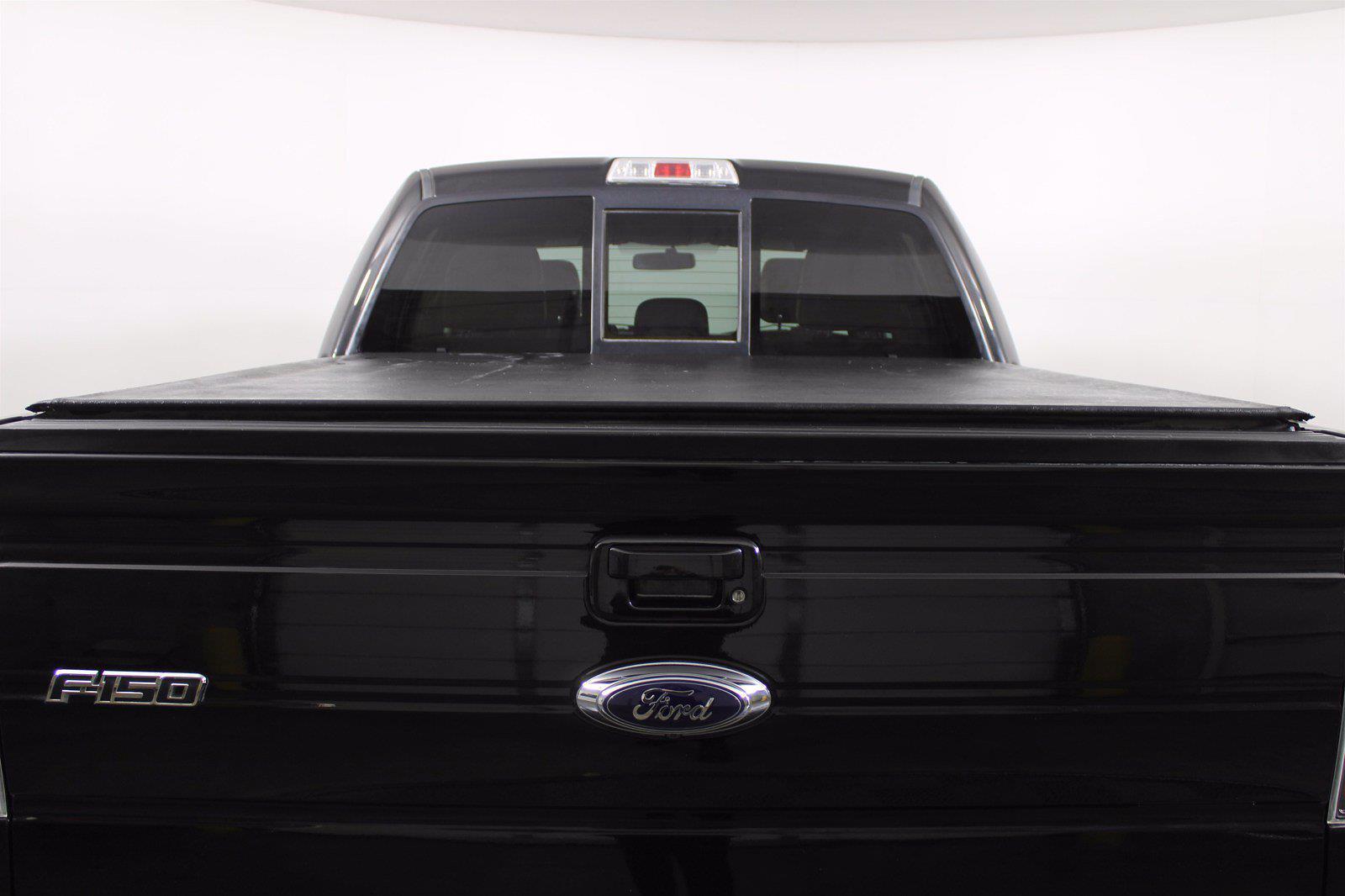 2014 Ford F-150 SuperCrew Cab 4x4, Pickup #DU90879 - photo 2