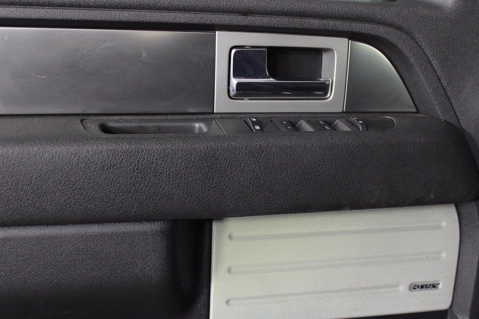 2014 Ford F-150 SuperCrew Cab 4x4, Pickup #DU90879 - photo 13