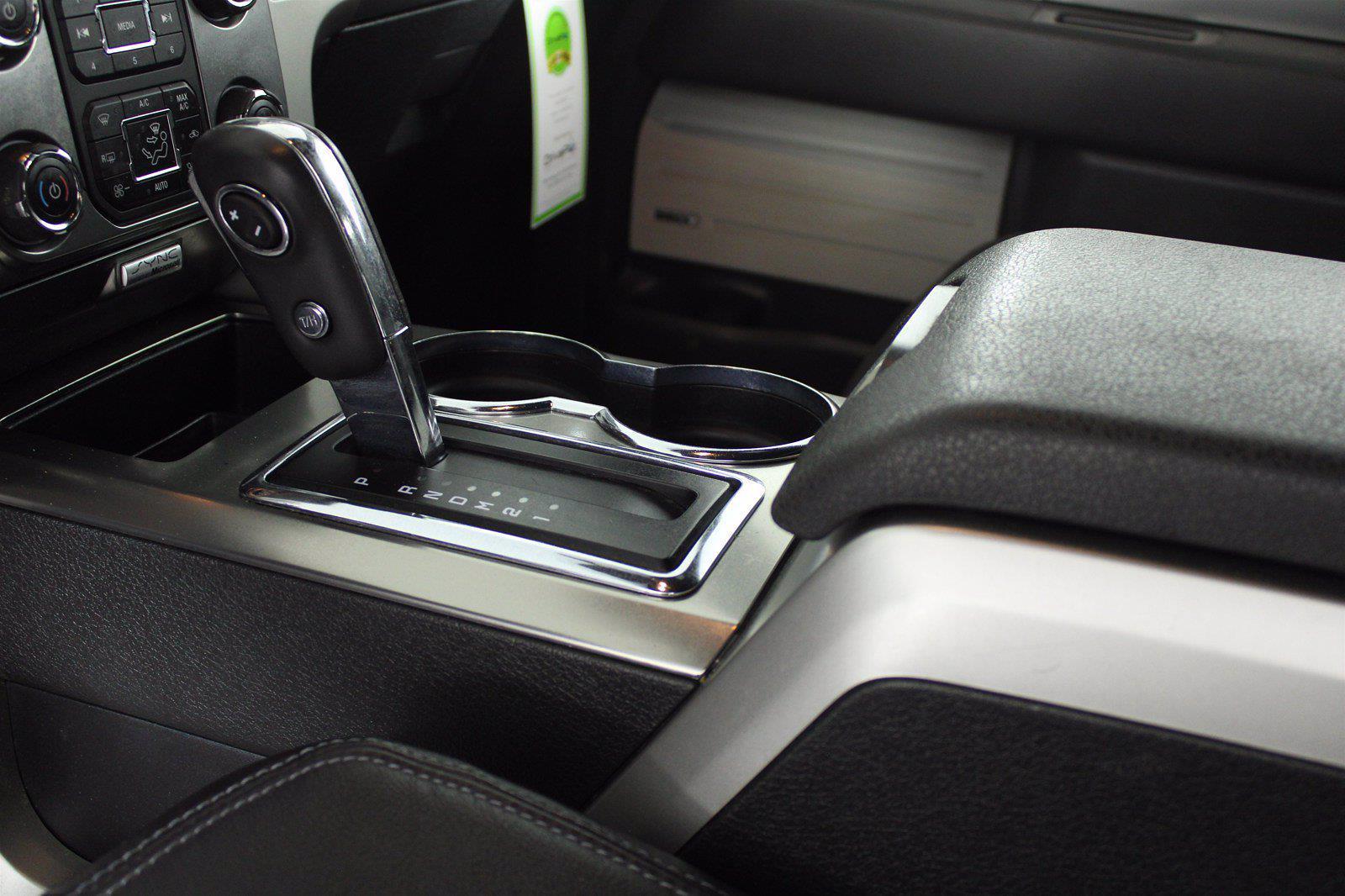 2014 Ford F-150 SuperCrew Cab 4x4, Pickup #DU90879 - photo 5