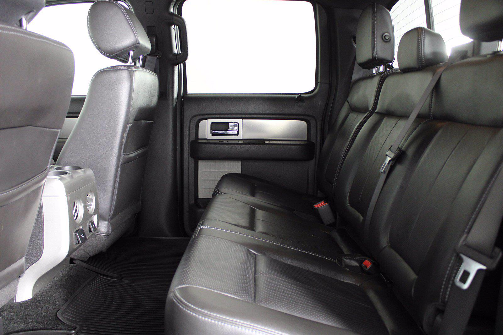2014 Ford F-150 SuperCrew Cab 4x4, Pickup #DU90879 - photo 6