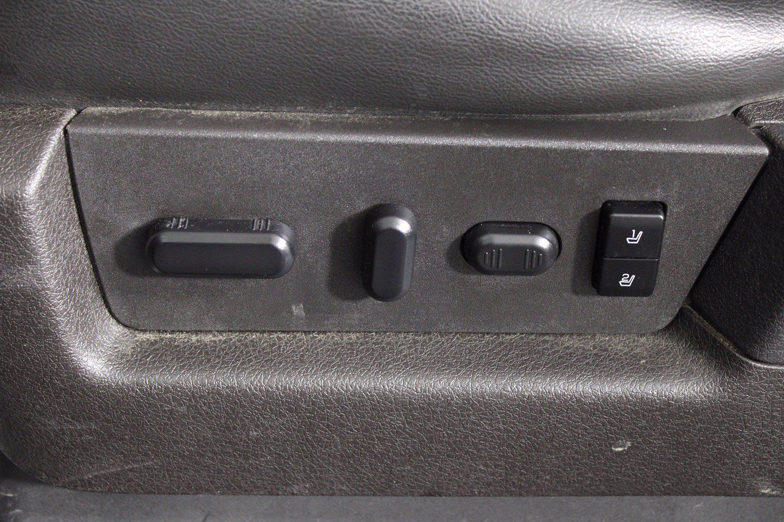 2014 Ford F-150 SuperCrew Cab 4x4, Pickup #DU90879 - photo 10