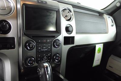 2014 Ford F-150 SuperCrew Cab 4x4, Pickup #DU90879 - photo 3