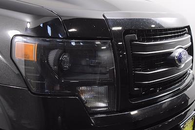 2014 Ford F-150 SuperCrew Cab 4x4, Pickup #DU90879 - photo 9