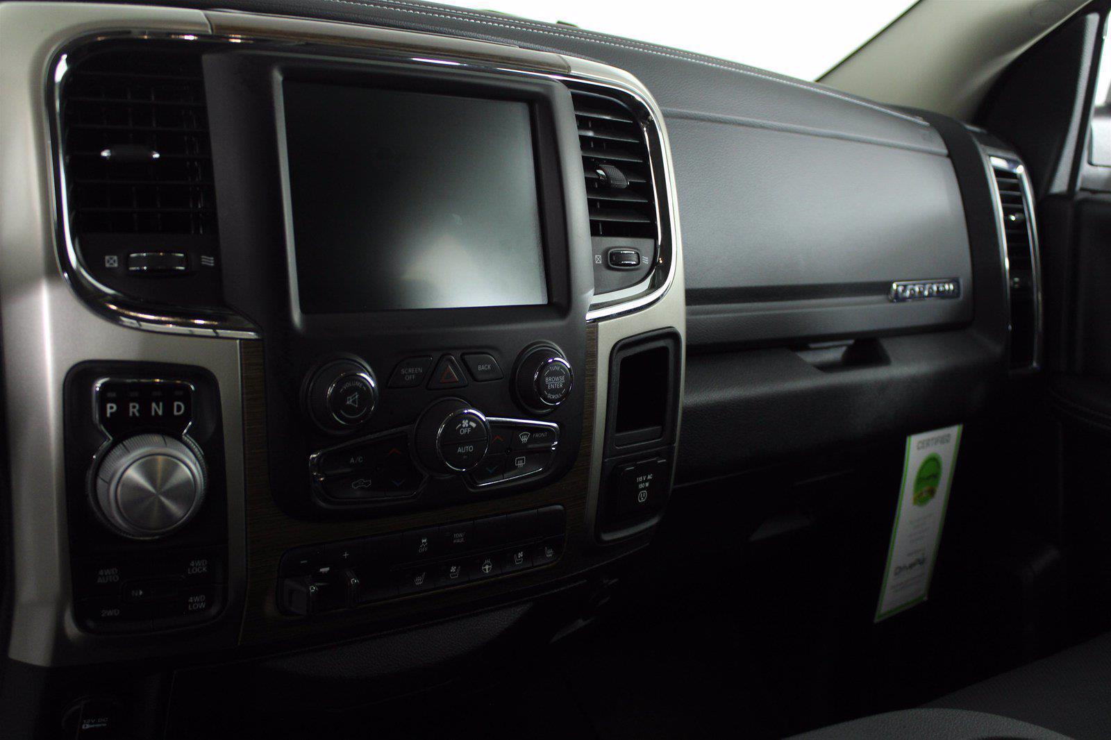 2015 Ram 1500 Crew Cab 4x4, Pickup #DU90951 - photo 5