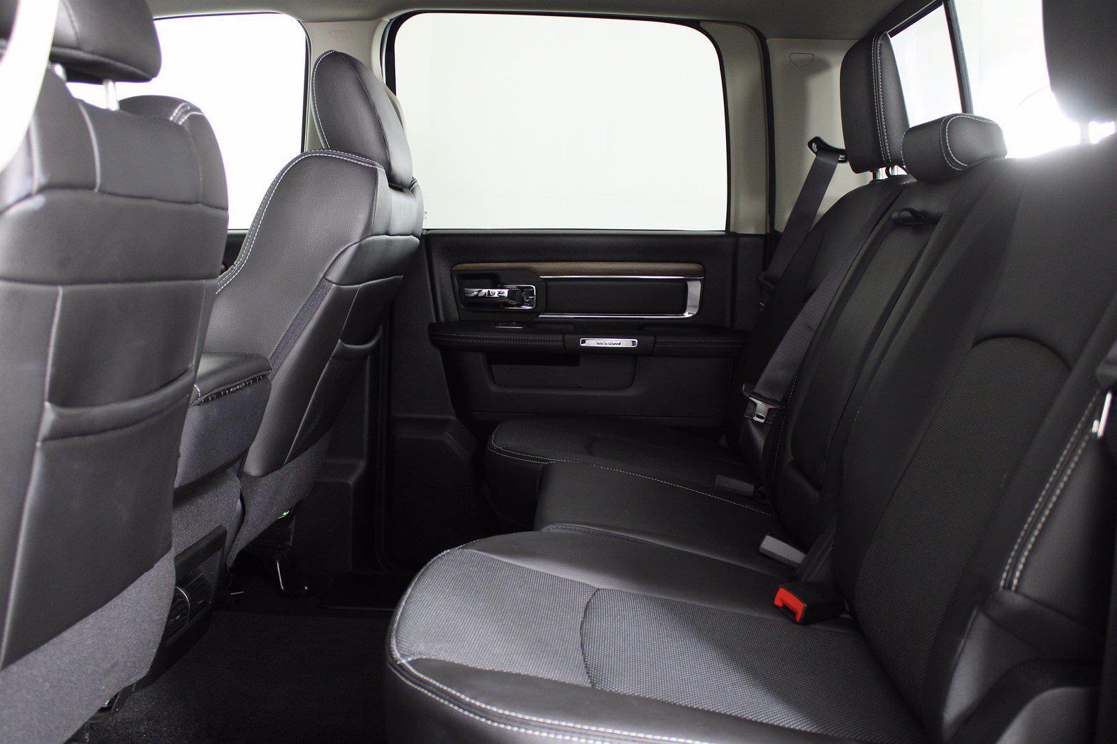 2015 Ram 1500 Crew Cab 4x4, Pickup #DU90951 - photo 8