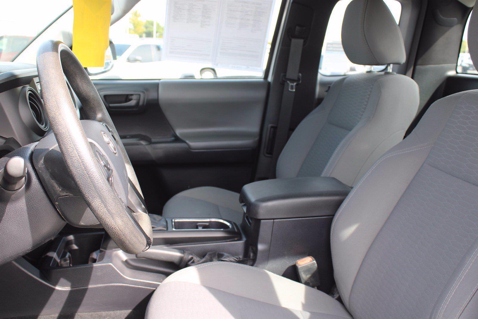 2018 Tacoma Extra Cab 4x2,  Pickup #DU90983 - photo 9