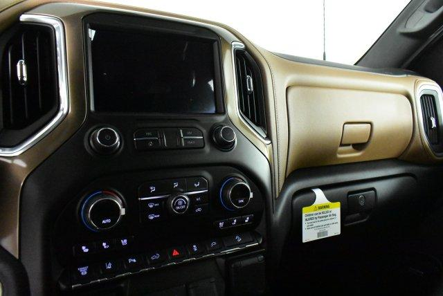2020 Silverado 2500 Crew Cab 4x4,  Pickup #D100001 - photo 11