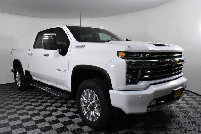 2020 Silverado 2500 Crew Cab 4x4,  Pickup #D100001 - photo 4