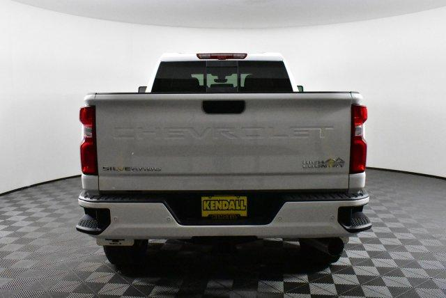 2020 Silverado 2500 Crew Cab 4x4,  Pickup #D100001 - photo 7
