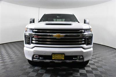 2020 Silverado 2500 Crew Cab 4x4,  Pickup #D100001 - photo 3