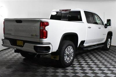 2020 Silverado 2500 Crew Cab 4x4,  Pickup #D100001 - photo 6