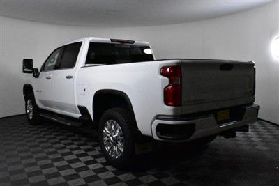 2020 Silverado 2500 Crew Cab 4x4,  Pickup #D100001 - photo 2
