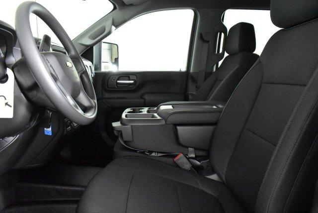 2020 Silverado 2500 Crew Cab 4x4,  Pickup #D100003 - photo 12
